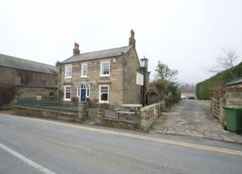 Thumbnail 6 bed detached house for sale in Station Road, Robin Hoods Bay, Whitby