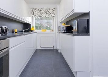 Thumbnail 1 bed flat to rent in 15 Ruthrieston Road, Aberdeen