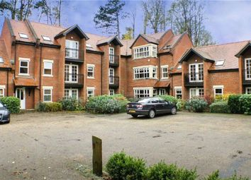 Thumbnail 2 bed flat to rent in Trevelyan Place, St Stephens Hill, St Albans, Hertfordshire