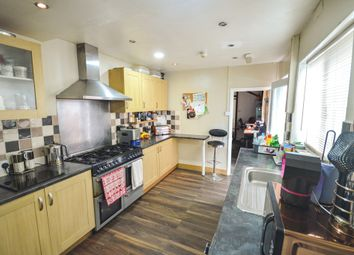 Thumbnail 6 bed terraced house for sale in North Denes Road, Great Yarmouth