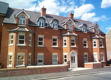 Thumbnail 2 bed flat to rent in Chantry Place, Sydenham Road, Guildford, Surrey