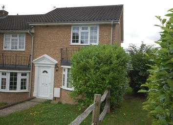 Thumbnail 2 bed property to rent in Tower Ride, Uckfield