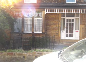 Thumbnail 2 bed flat to rent in Haslingden Drive, Bradford