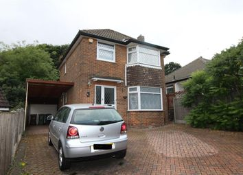 Thumbnail 3 bed detached house to rent in Grove Farm Close, Cookridge