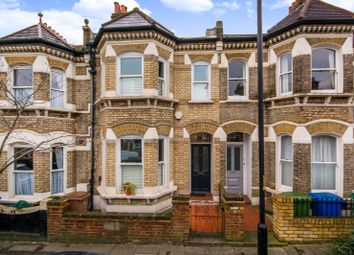 Thumbnail 4 bed property for sale in Matham Grove, East Dulwich