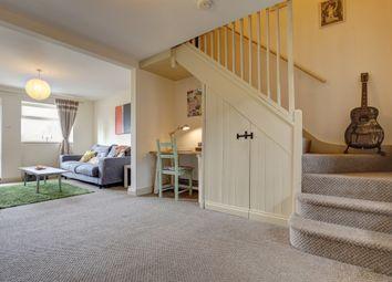 Thumbnail 2 bed terraced house for sale in Southgate Lane, Snettisham, King's Lynn