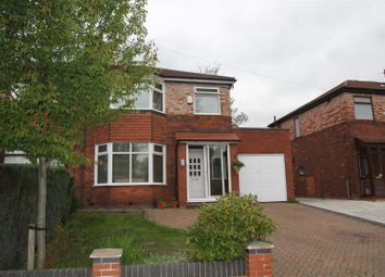 Thumbnail 3 bedroom semi-detached house for sale in Pine Grove, Eccles, Manchester