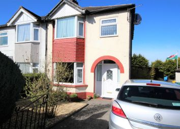 Thumbnail 3 bed property for sale in Cynfran Road, Llysfaen, Colwyn Bay