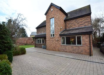 5 bed detached house for sale in Aberford Road, Oulton, Leeds, West Yorkshire LS26