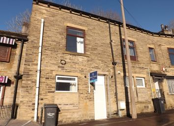 Thumbnail 1 bed property to rent in Keighley Road, Halifax