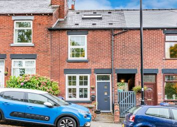 Thumbnail 3 bed terraced house for sale in Scarsdale Road, Sheffield