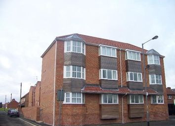 Thumbnail 2 bed flat for sale in Northumberland Court, Blyth, Northumberland