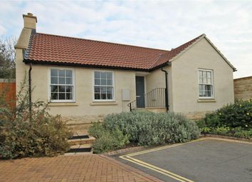 Thumbnail Detached bungalow for sale in 7A Kennet Gardens, Bradford On Avon, Wiltshire