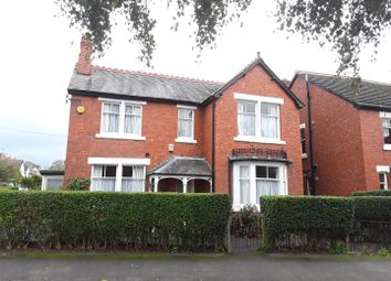 Thumbnail 4 bed detached house for sale in Underdale Road, Shrewsbury