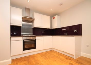 Thumbnail 2 bedroom flat to rent in Stephenson House, The Grove, Gravesend, Kent