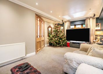 3 bed detached house for sale in Carswell Close, Ilford IG4