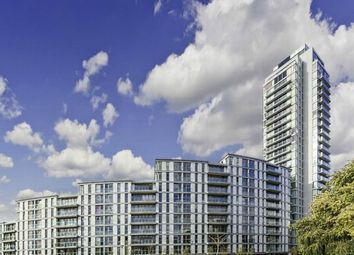 Thumbnail 1 bedroom flat for sale in Distillery Tower, 1 Mill Lane, Depford
