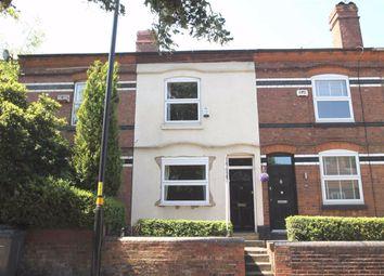 Thumbnail 2 bed terraced house for sale in Nursery Road, Edgbaston, Birmingham