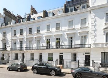 4 bed terraced house for sale in Ovington Gardens, Knightsbridge SW3
