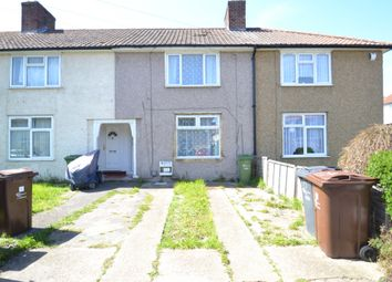 Thumbnail 2 bedroom terraced house for sale in Sterry Road, Dagenham
