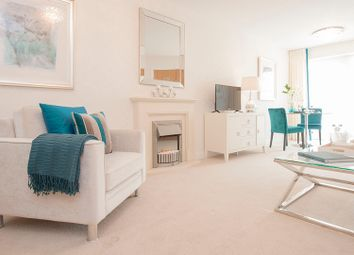 Thumbnail 1 bed flat for sale in Hammond Way, Cirencester