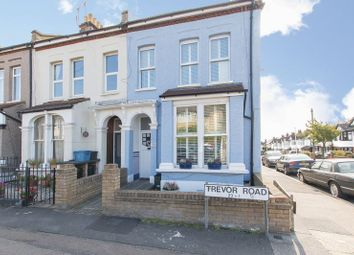 Thumbnail 4 bed property for sale in Trevor Road, Woodford Green
