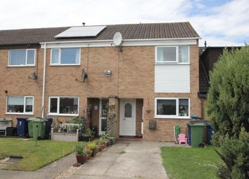 Thumbnail 2 bedroom property to rent in Wheatstone Close, Northway, Tewkesbury