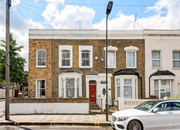 Thumbnail 3 bedroom terraced house for sale in Glyn Road, London
