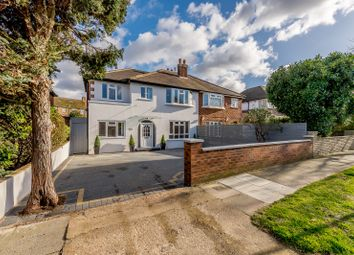 Thumbnail 5 bed semi-detached house for sale in Robin Hood Lane, London
