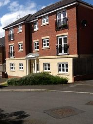 Thumbnail 2 bedroom flat for sale in Highfields Park Drive, Derby