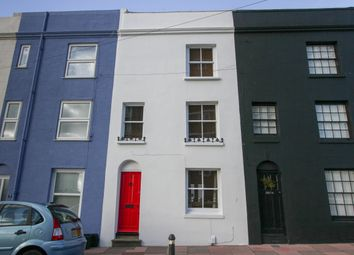 2 bed terraced house for sale in Park Street, Brighton BN2