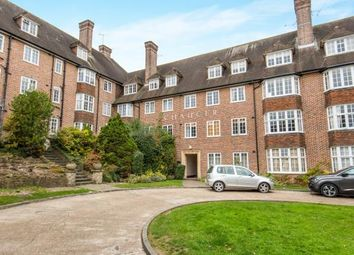 Thumbnail 3 bed flat for sale in Lawn Road, Guildford, Surrey