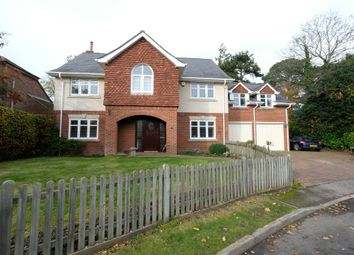 5 bed detached house for sale in The Garth, Dibden Purlieu SO45