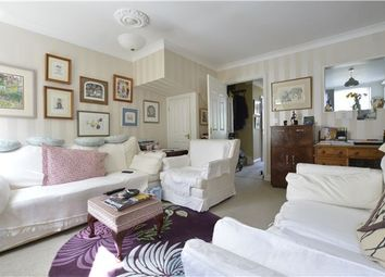 Thumbnail 3 bed terraced house for sale in Gensing Road, St Leonards, East Sussex