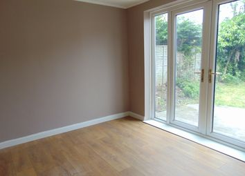 Thumbnail 3 bed terraced house to rent in Brookfield Road, Stockton