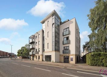 Thumbnail 1 bed flat for sale in Warwick Place, Cheltenham