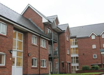 Thumbnail 2 bed flat to rent in Dunlop Street, Warrington