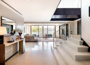 Thumbnail 4 bedroom flat for sale in Chesham Place, Belgravia, London
