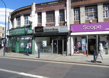 Thumbnail Commercial property for sale in 5 Lewis Grove, Lewisham