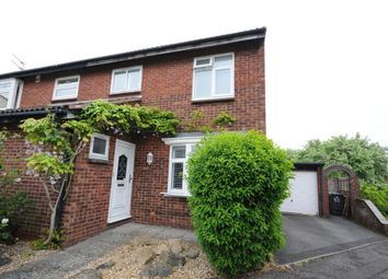 Thumbnail 3 bedroom semi-detached house for sale in Swaish Drive, Barrs Court, Bristol