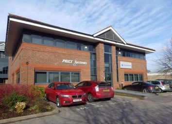 Thumbnail Office to let in Unit 4 Meridian Office Park, Hook