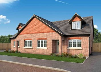 Thumbnail 3 bed semi-detached bungalow for sale in Plot 4, The Howgill, Walton Gardens, Liverpool Road, Hutton