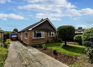 Thumbnail 3 bed detached bungalow for sale in Weardale Road, Chandler's Ford, Eastleigh, Hampshire