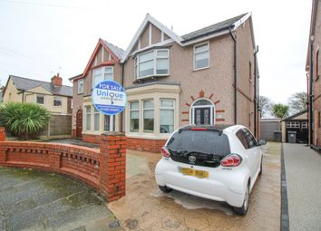 Thumbnail 3 bed semi-detached house for sale in Hollywood Grove, Fleetwood