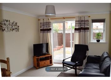 Thumbnail Room to rent in Moravia Close, Bridgwater