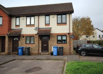 Thumbnail 2 bed end terrace house to rent in The Wickets, Maidenhead