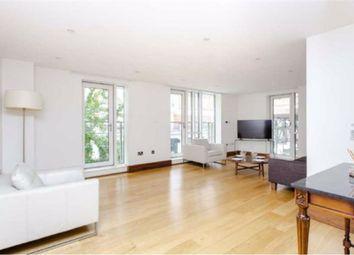 Thumbnail 4 bed flat to rent in Parkview Residence, 219 Baker Street, Marylebone
