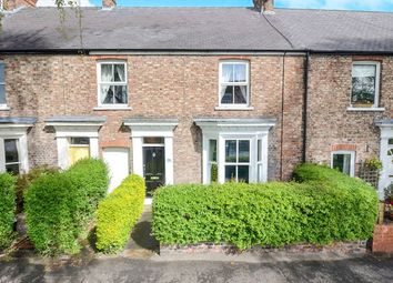Thumbnail 3 bedroom property for sale in The Village, Haxby, York