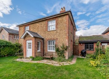 Thumbnail 3 bed detached house to rent in Park Drive, Bramley, Guildford