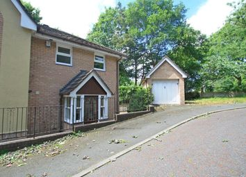 Thumbnail 3 bed semi-detached house to rent in 1 The Woodlands, Winnington, Northwich, Cheshire